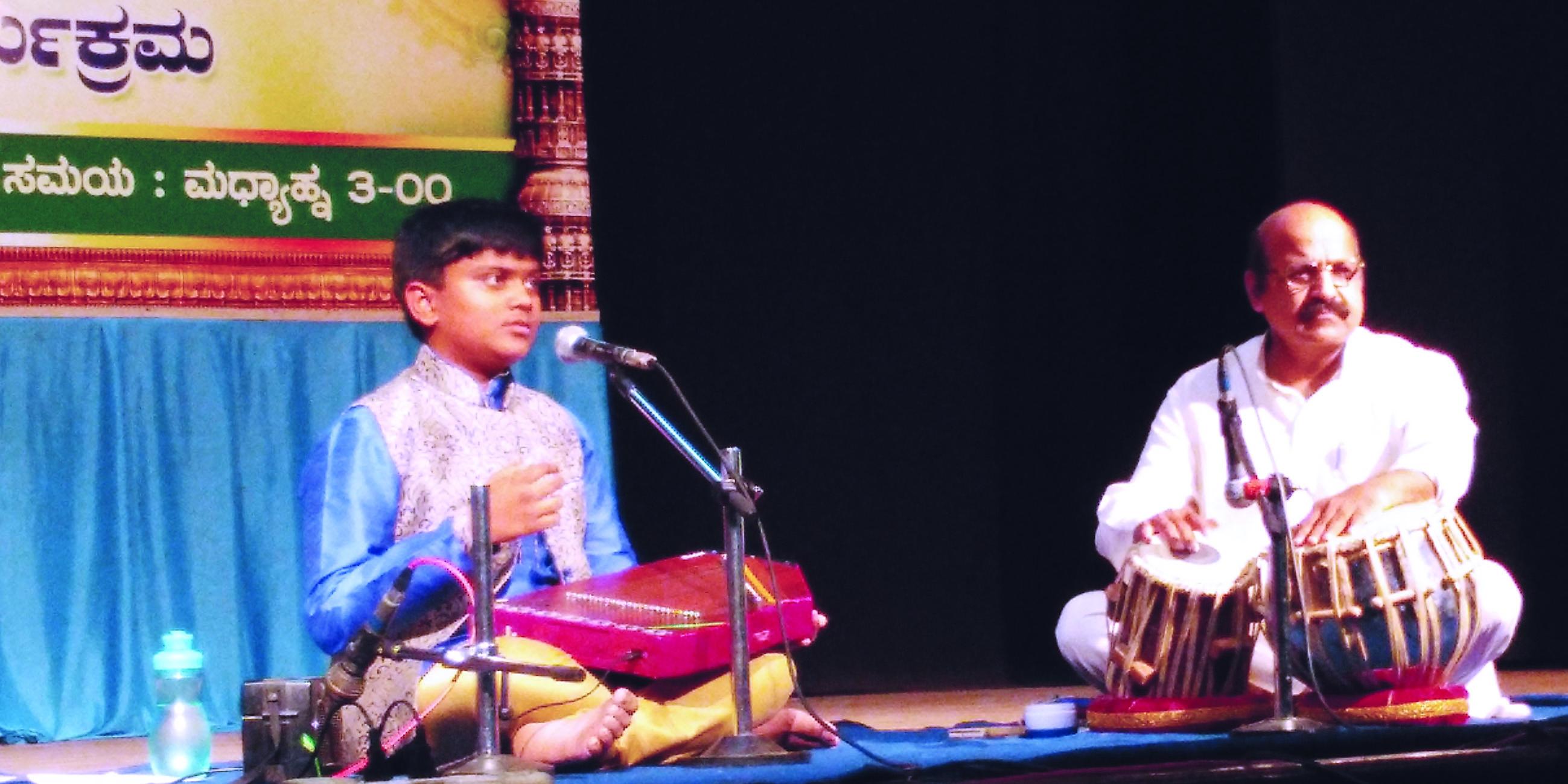 Vinayaka M