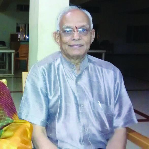 Narayana Setty
